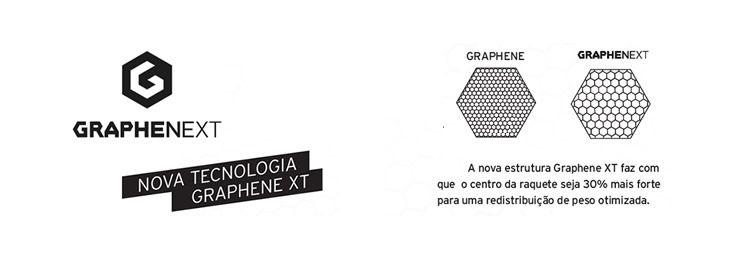 Head Graphene XT