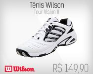 Tenis Wilson Endure