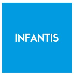 RAQUETES INFANTIS