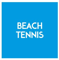 RAQUETE DE BEACH TENNIS