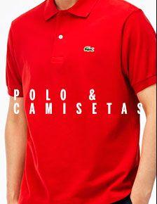 polo/camiseta